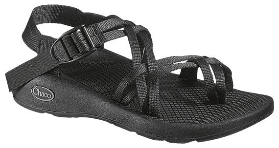 Chaco W's ZX2 Yampa Black